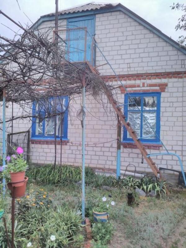 Дом, Мерефа, Харьковская область (531696 1)