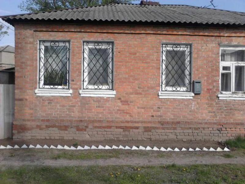 Дом, Харьков, МОСКАЛЁВКА (531723 1)