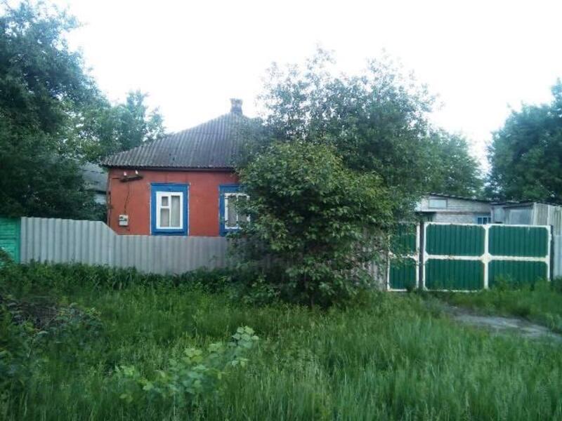 Дом, Чугуев, Харьковская область (531767 1)