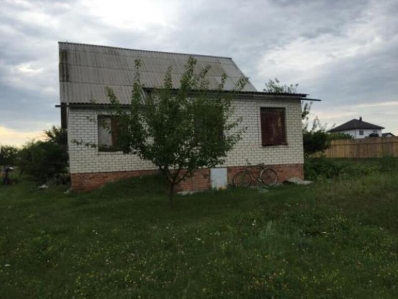 Дом, Ольшаны, Харьковская область (531855 1)