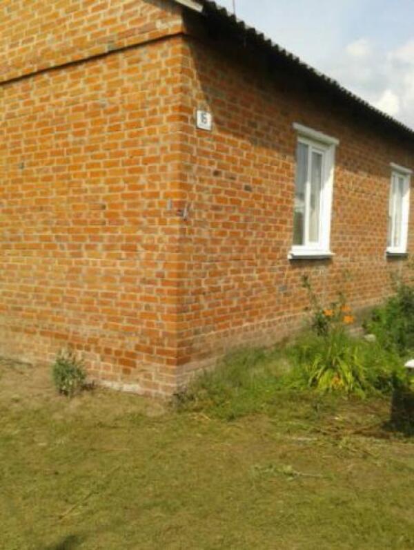 Дом, Тарановка, Харьковская область (531873 1)