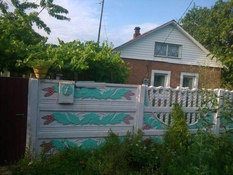 Дом, Гнилица, Харьковская область (531878 1)