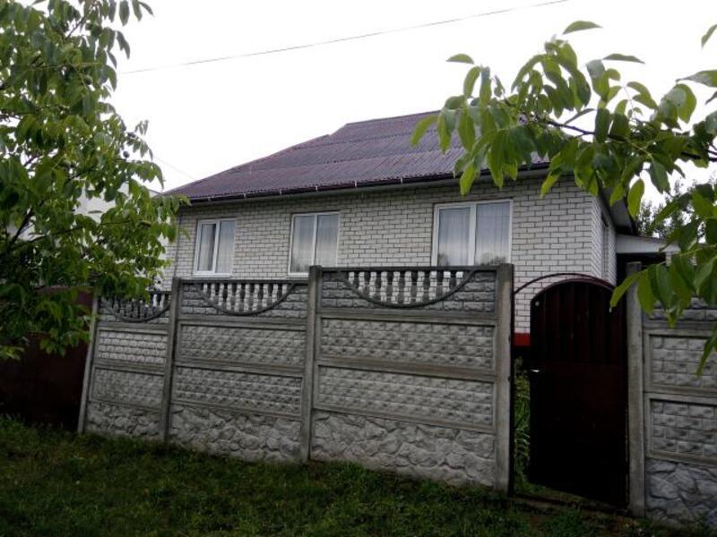 Дом, Малая Даниловка, Харьковская область (531933 1)