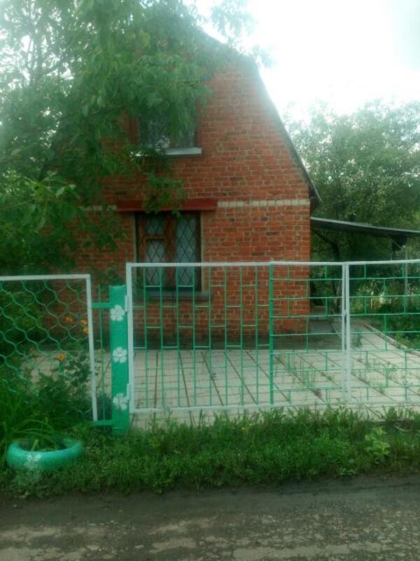 Дом, Борисовка, Харьковская область (532024 1)