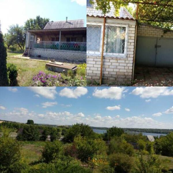 Дом, Буды, Харьковская область (532257 1)