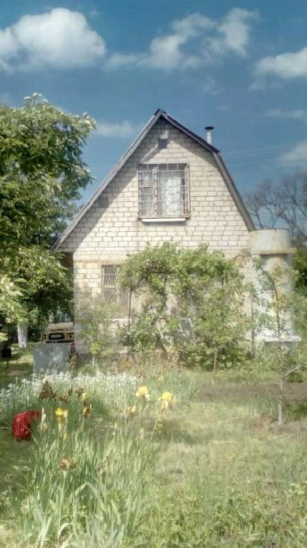 Дом, Новая Водолага, Харьковская область (532288 1)