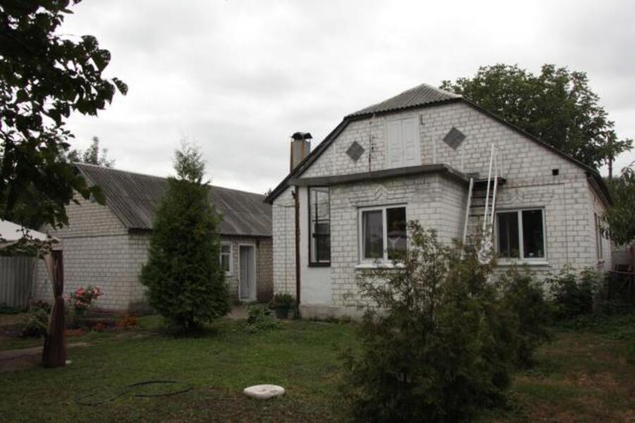 Дом, Харьков, Большая Даниловка (532484 1)