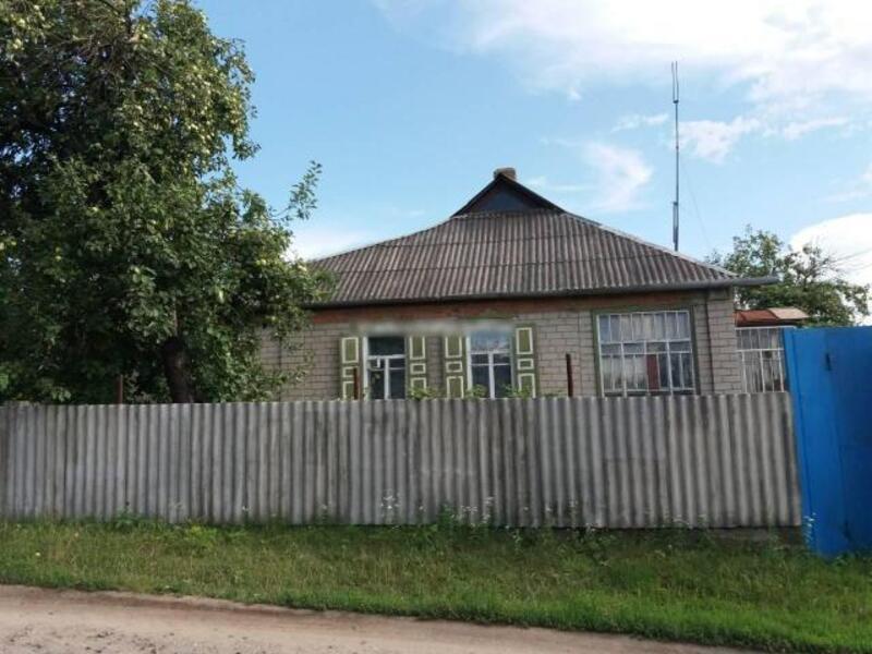 Дом, Люботин, Харьковская область (532720 6)