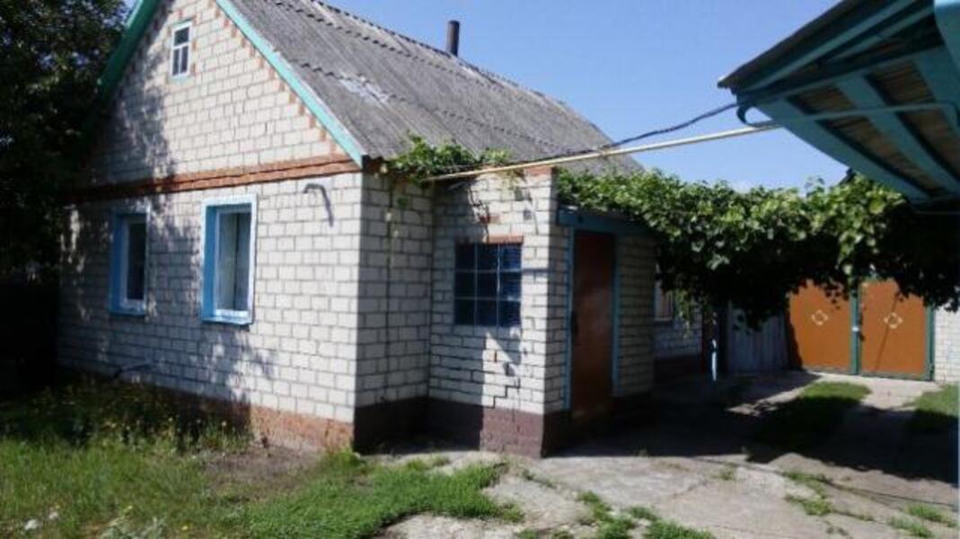 Дом, 5-комн., Станичное, Нововодолажский район