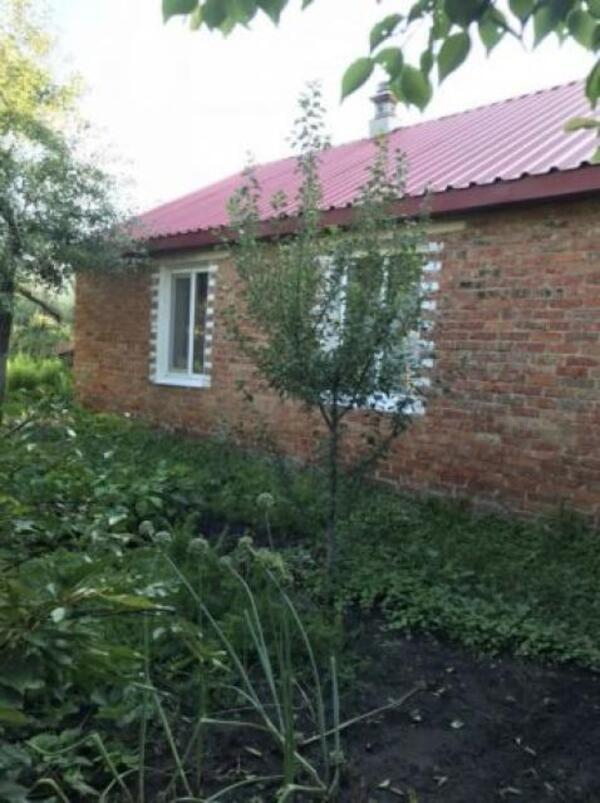 Таунхаус, Песочин, Харьковская область (533168 1)