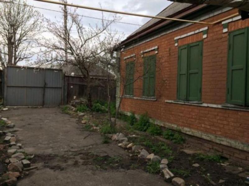 Дом, Дергачи, Харьковская область (533218 3)