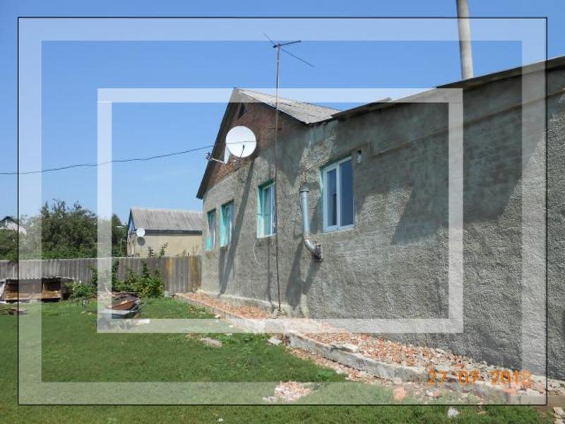 Дом, Ольшаны, Харьковская область (533255 1)