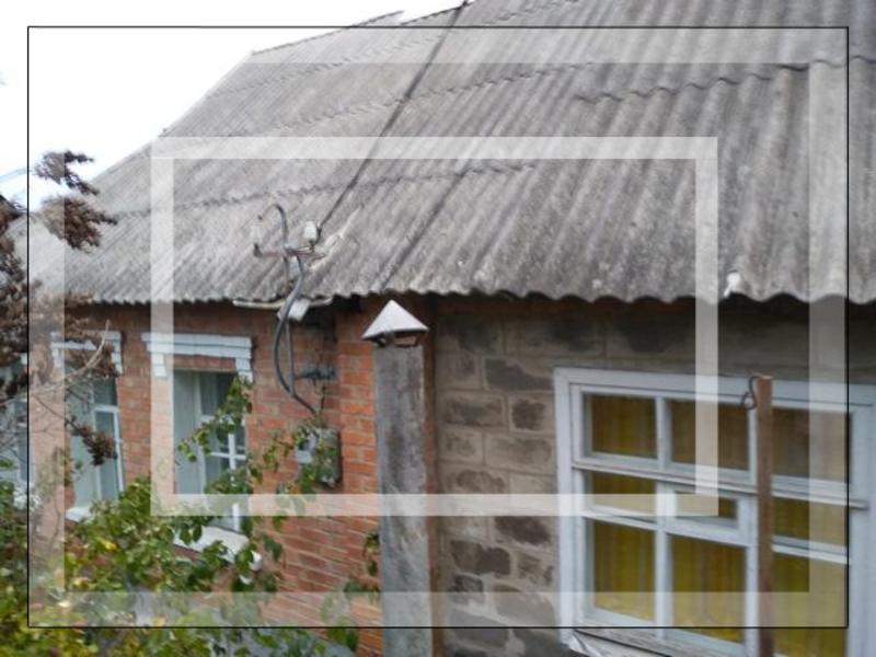 Дом, Высокий, Харьковская область (533361 1)