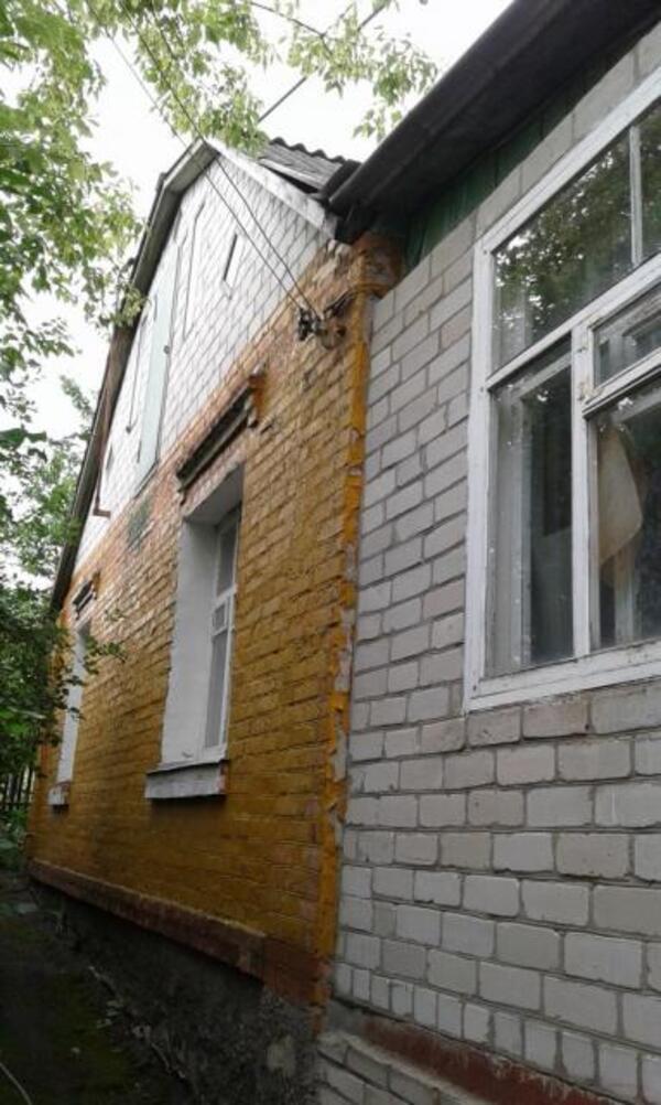 Дом, Борки, Харьковская область (533374 1)