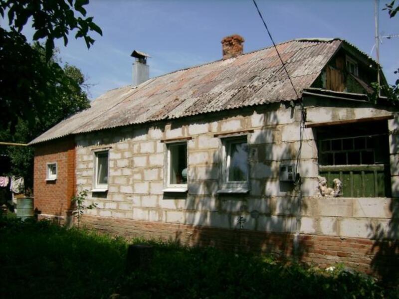 Дом, Люботин, Харьковская область (533423 1)