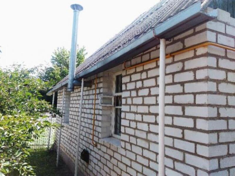 Дом, Борки, Харьковская область (533611 1)