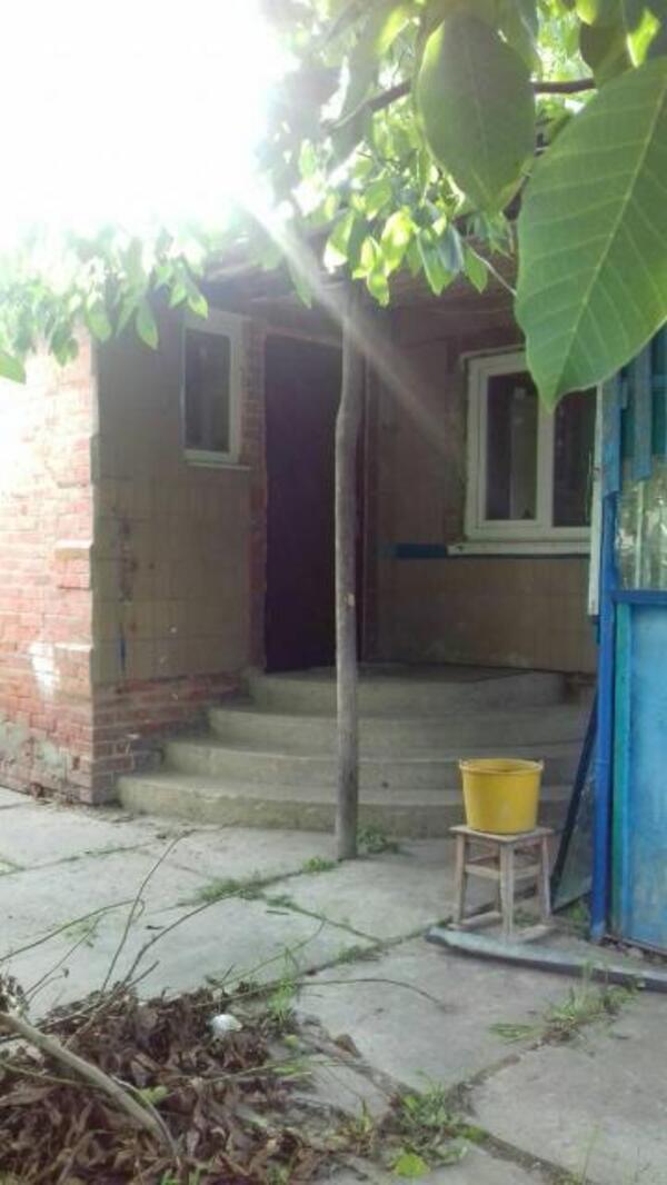 Дом, Буды, Харьковская область (533642 1)