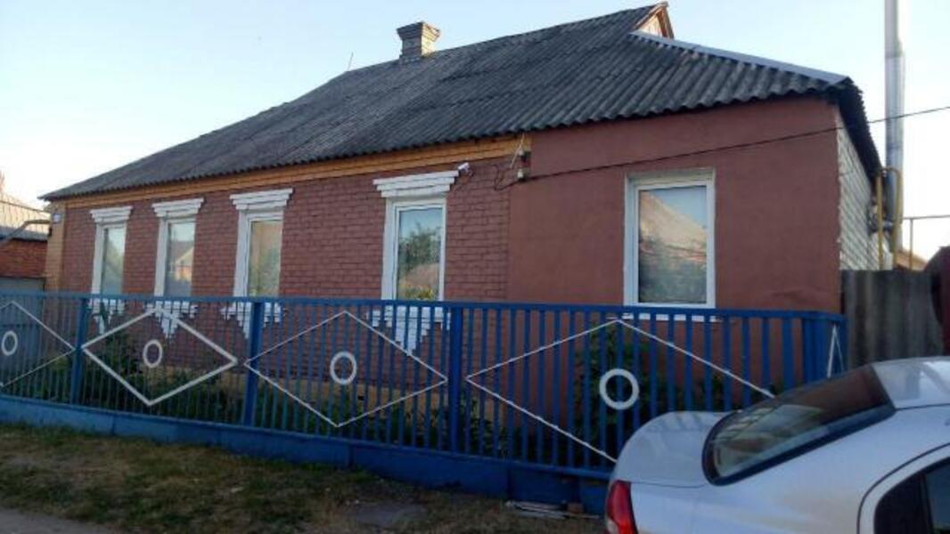 Дом, Слатино, Харьковская область (533667 1)