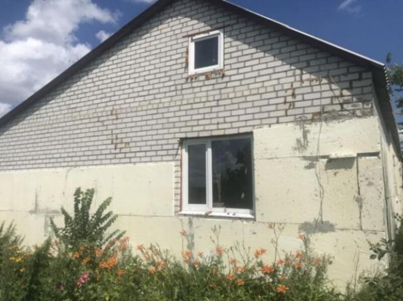 Дом, Малая Даниловка, Харьковская область (533745 1)