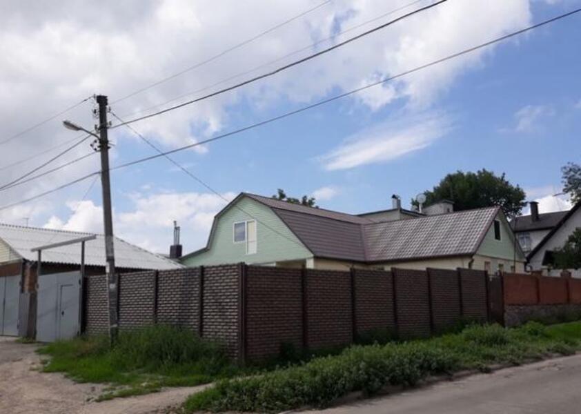 Дом, Харьков, Залютино (533854 1)