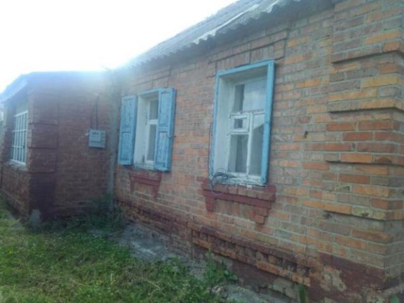 Дом, Слатино, Харьковская область (533862 1)