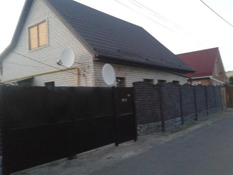 Дом, Малая Даниловка, Харьковская область (533950 1)