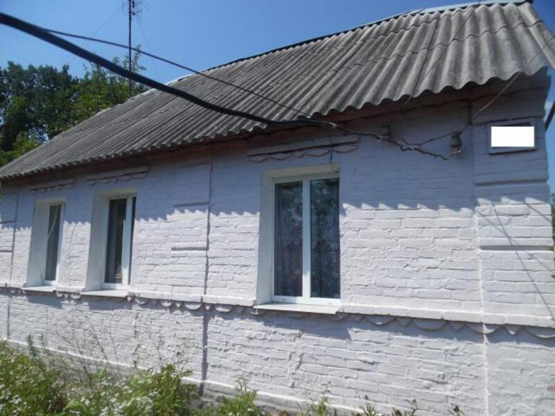 Дом, Люботин, Харьковская область (534077 1)