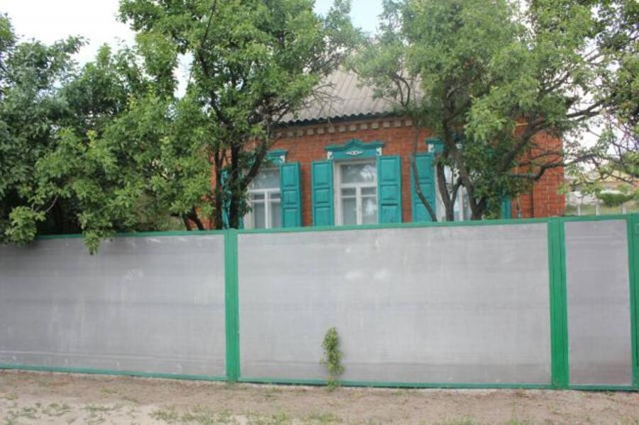 Дом, Малиновка, Харьковская область (534092 1)
