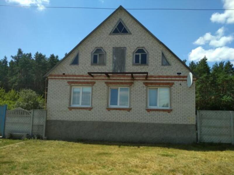 Дом, Старый Салтов, Харьковская область (534219 1)