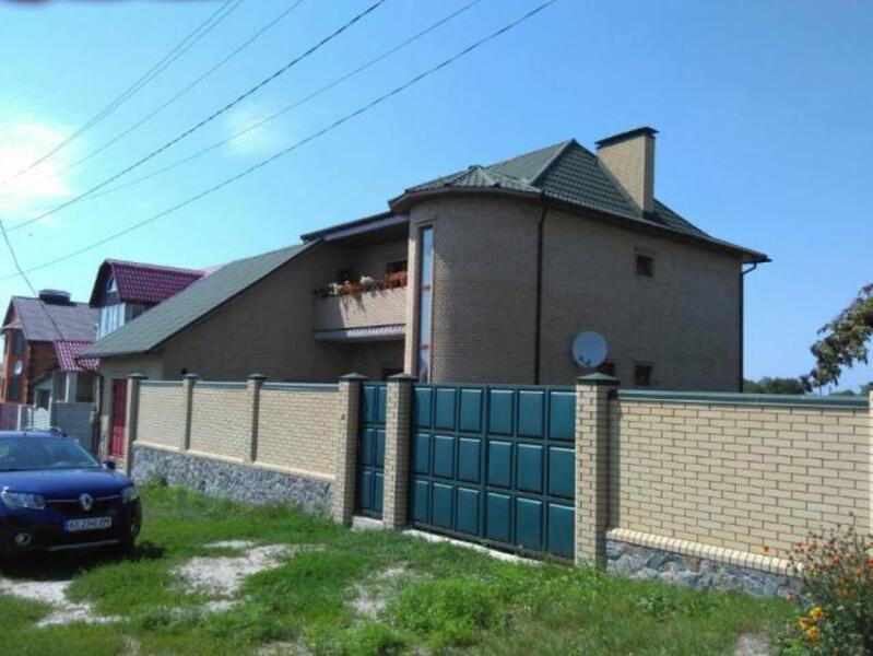 Дом, Дергачи, Харьковская область (534497 1)