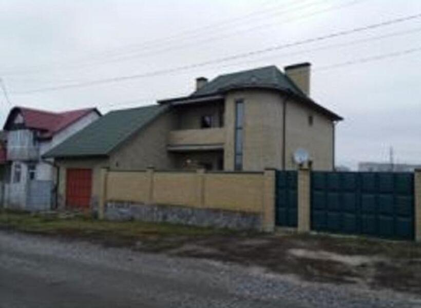 Дом, Дергачи, Харьковская область (534731 1)