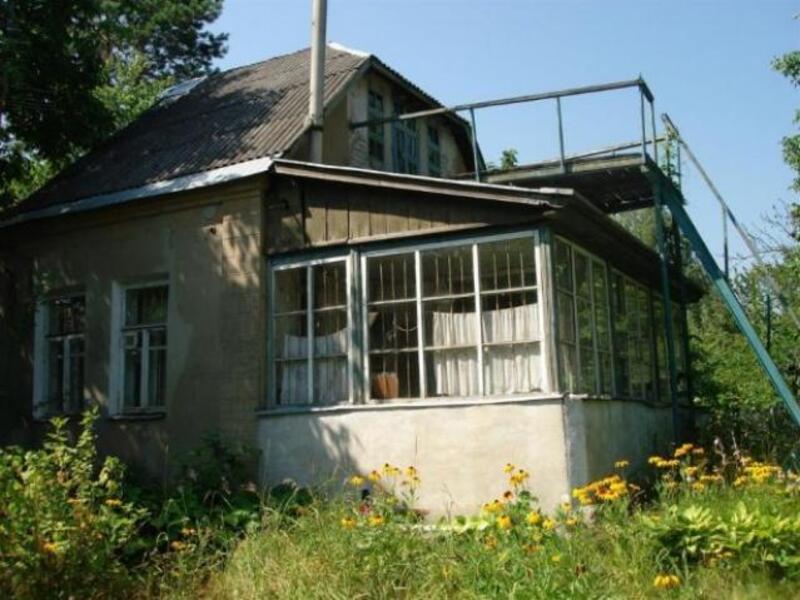 Дом, Люботин, Харьковская область (534747 1)