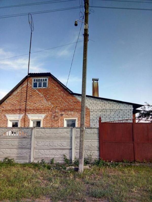 Дом, Новая Водолага, Харьковская область (534857 1)