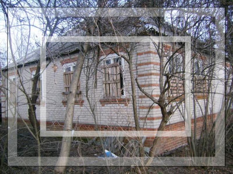 Дом, Люботин, Харьковская область (535097 1)