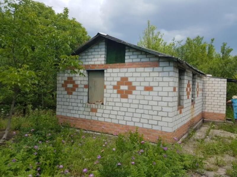 Дача, 1-комн., Липковатовка, Нововодолажский район