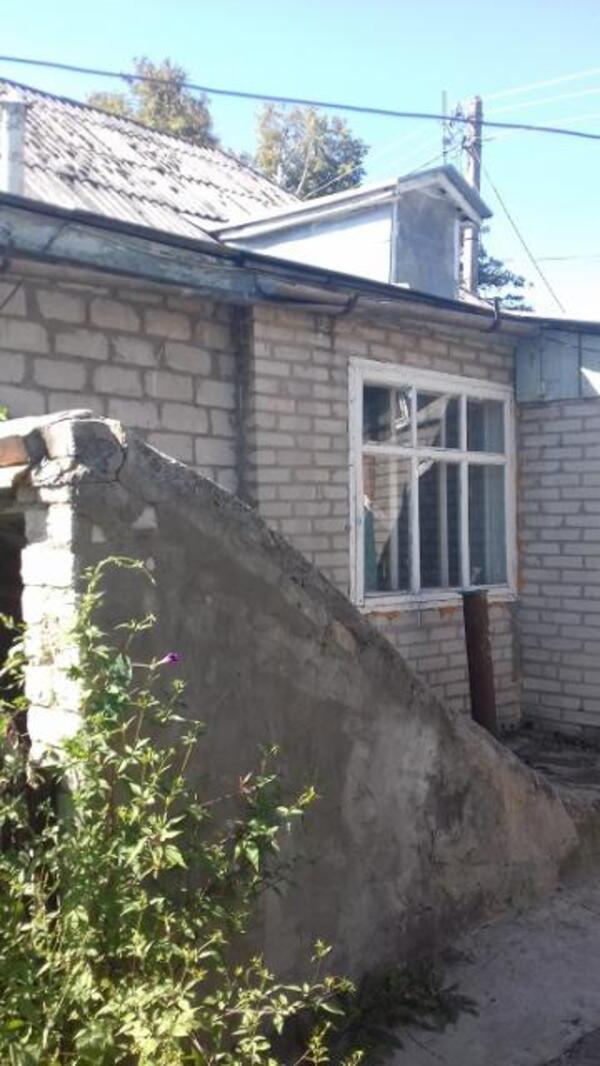 Дом, Люботин, Харьковская область (535156 1)