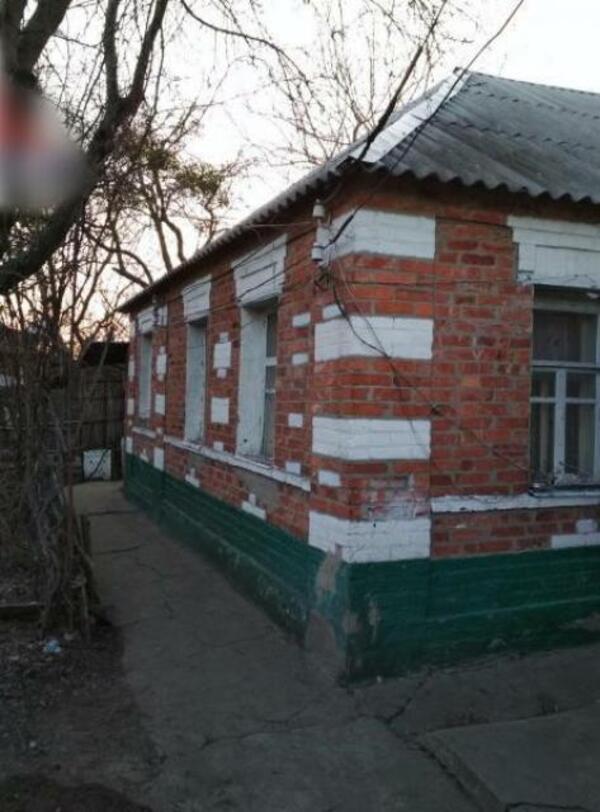 Дом, 4-комн., Харьков, Герцена поселок