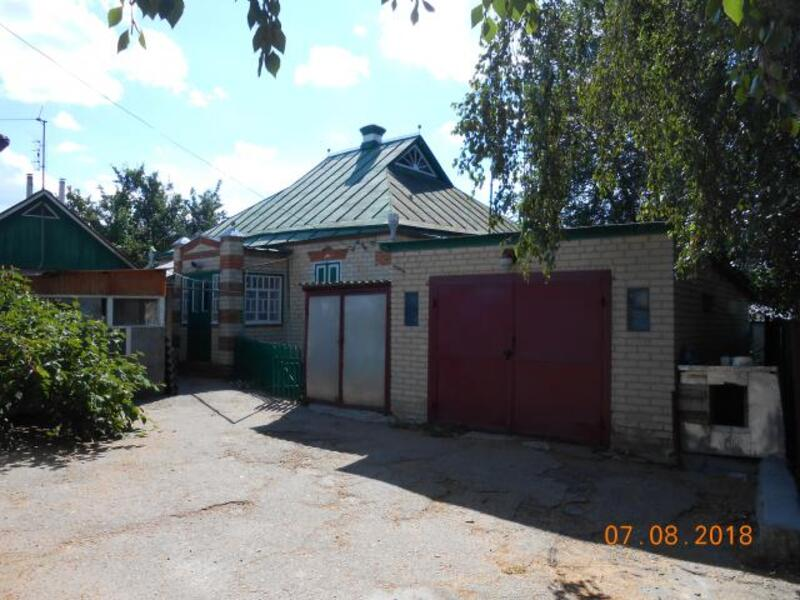 Дом, Малая Даниловка, Харьковская область (535304 1)