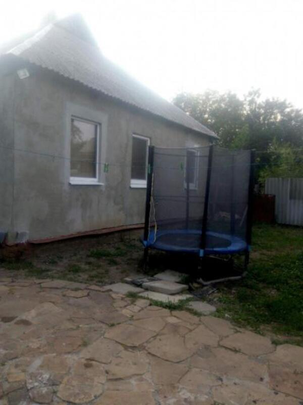 Дом, Новая Водолага, Харьковская область (535391 1)