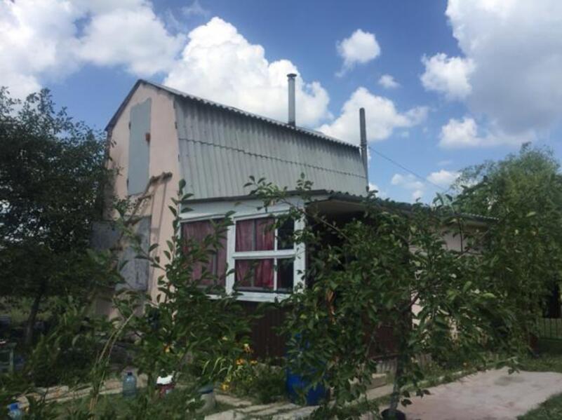 Дача, 2-комн., Малые Проходы, Дергачевский район