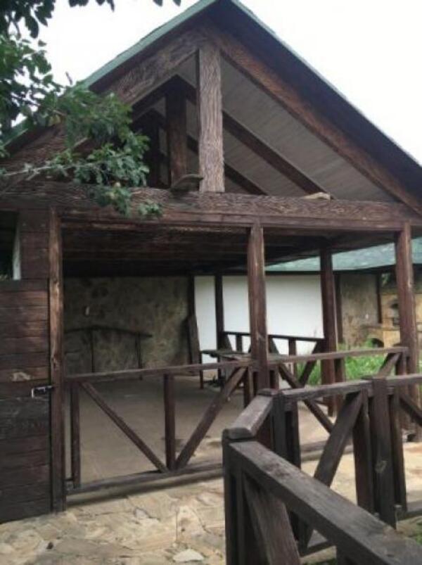 Дом, Черкасская Лозовая, Харьковская область (535521 2)