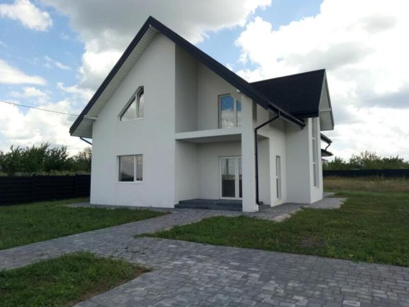 Дом, Черкасская Лозовая, Харьковская область (535569 1)