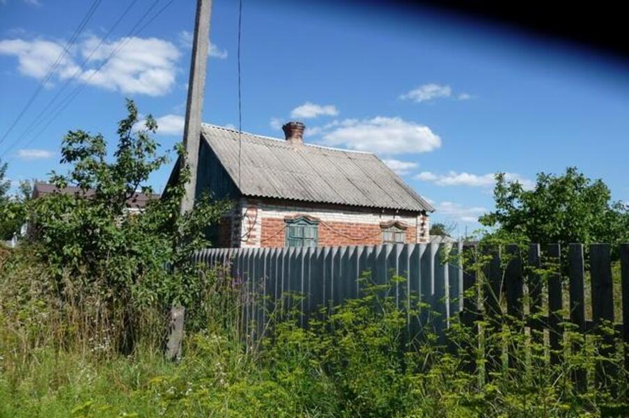 Дом, Тарановка, Харьковская область (535588 1)