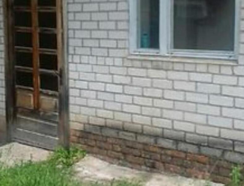 Дом, 4-комн., Крысино, Богодуховский район