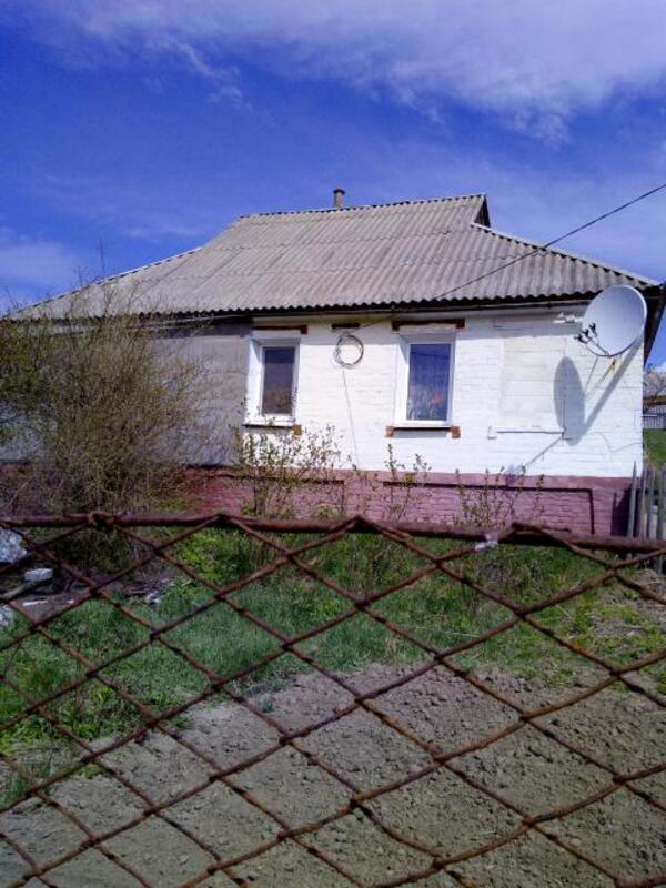 Дом, Люботин, Харьковская область (535602 1)