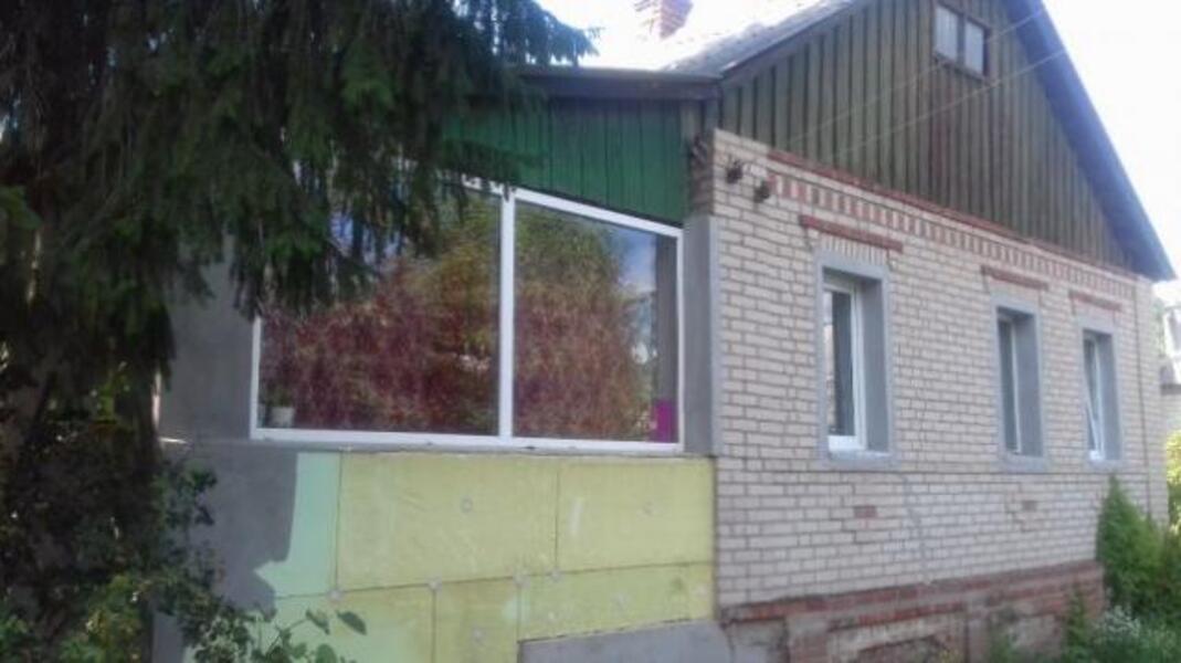 Дом, Буды, Харьковская область (535636 1)
