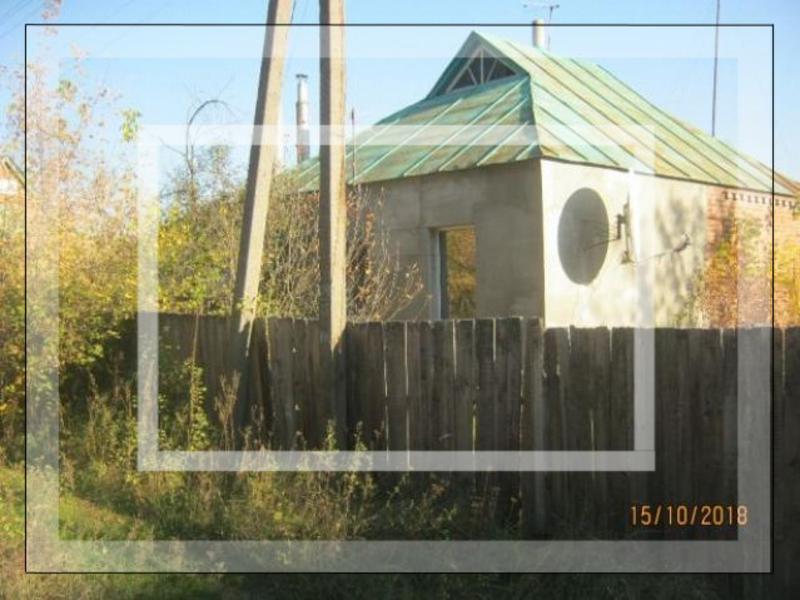 Дом, Пивденное (Харьк.), Харьковская область (535722 1)