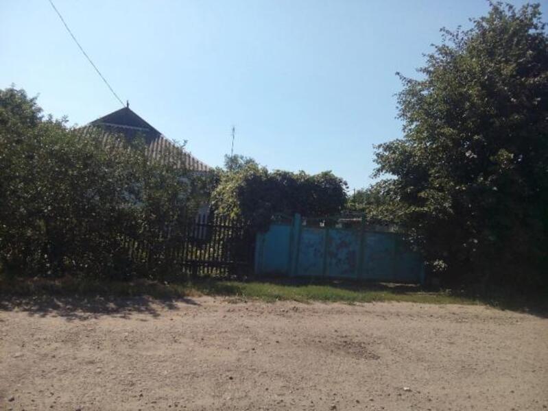 Дом, 3-комн., Краснопавловка, Лозовской район