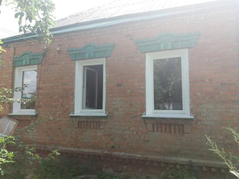 Дом, Ольшаны, Харьковская область (535886 1)