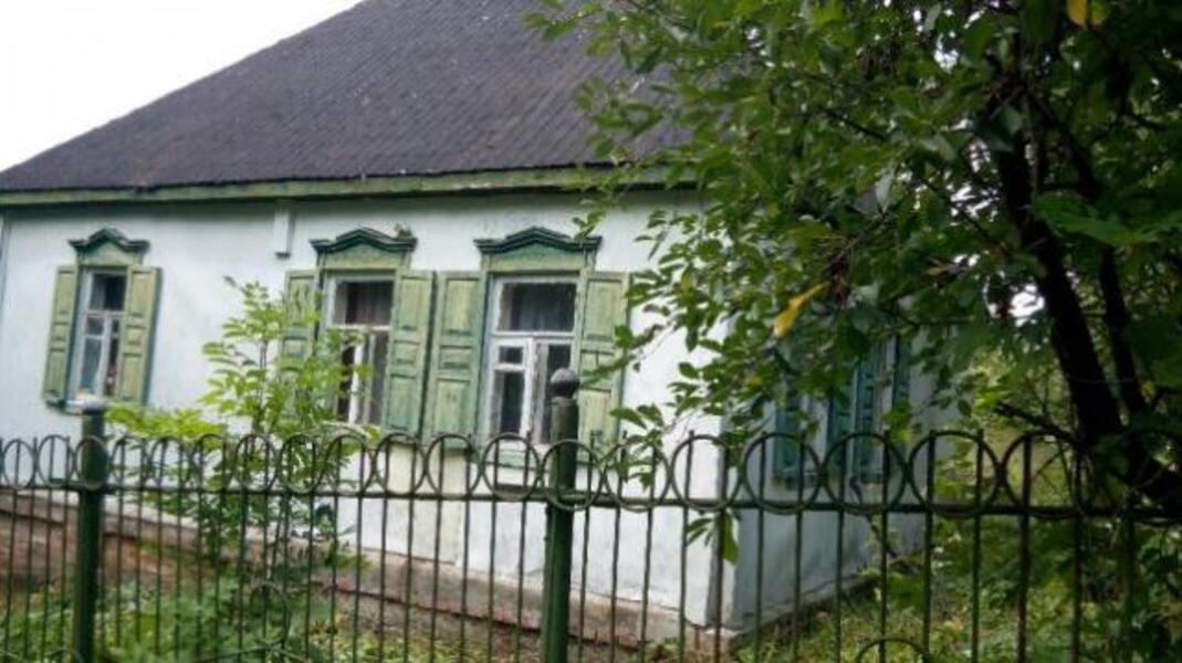 Дом, Мерефа, Харьковская область (535896 1)